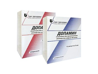 Допамин