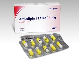Амлодипин видаль инструкция по применению