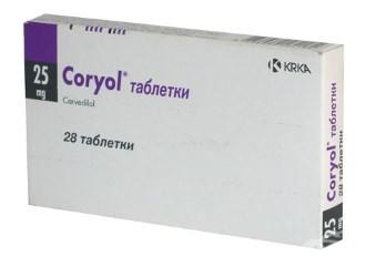 Coryol Инструкция По Применению - фото 11