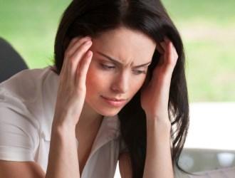 Головная боль и головокружение могут быть побочными эффектами от препарата