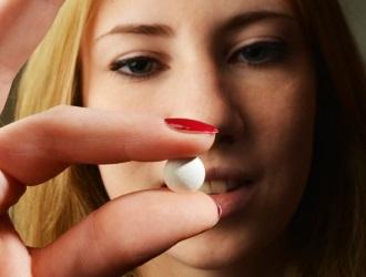 Принимать таблетки следует строго по схеме назначенной врачом