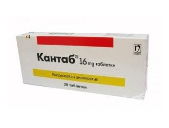 Препарат выпускается в таблетках