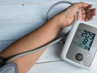Препарат способствует нормализации повышенного давления