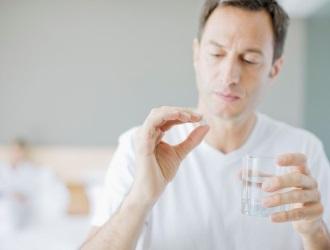 Способ приема препарата