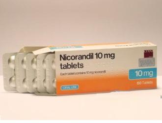 Никорандил