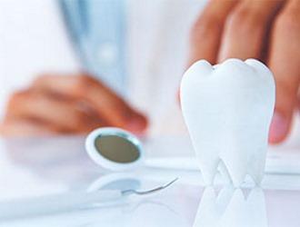 Выпадение одного зуба после 45 лет говорит о повышении риска инфаркта