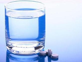 Начинать принимать препарат рекомендуют по одной таблетки в день